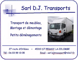 DJtransports